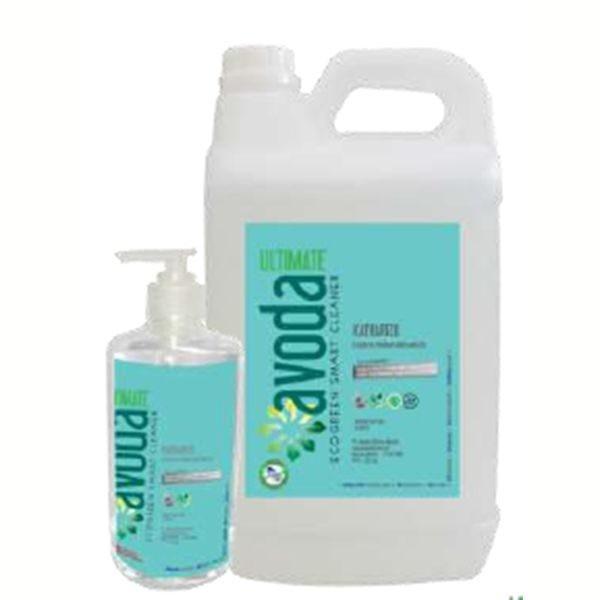 Avoda Katharizo Hand Sanitizer