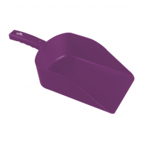 260mm Seamless Hand Scoop with Anti-Microbial Additive