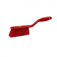 317mm Stiff Banister Brush with Anti-Microbial Additive