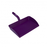 325mm Open Dustpan with Anti-Microbial Additive