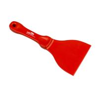 110mm Plastic Scraper with Anti-Microbial Additive