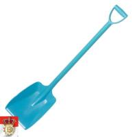 Hillbrush D-Grip Shovel 320mm