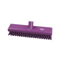 300mm Stiff Deck Scrub with Anti-Microbial Additive