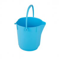 12Ltr Ultra Hygienic Bucket with Anti-Microbial