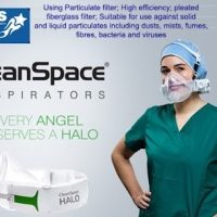 CleanSpace PAPR Powered Respirator