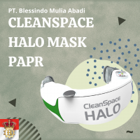 CleanSpace Air Purifying Respirator Mask <a id=