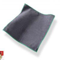 Cleanroom Reusable Microfiber Wipe